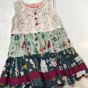 Nelly Madison Dress, 5